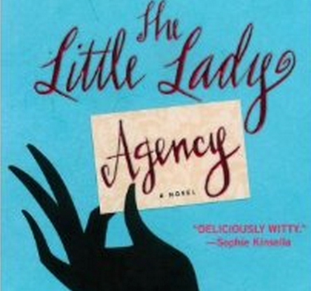 Book Review Little Lady Agency Series Hester Browne