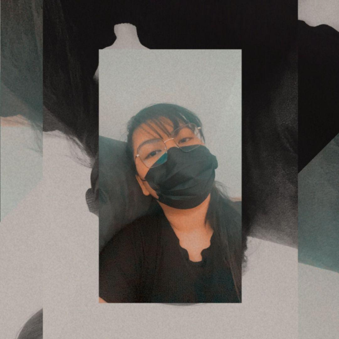 FOMO is Real | Renee Alexis