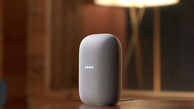 Google anuncia Nest Audio dedicado a la música de manera inteligente