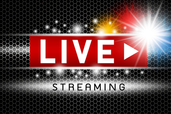 Why You Need to Start Live Streaming