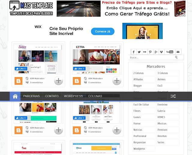 MaisTemplate.net
