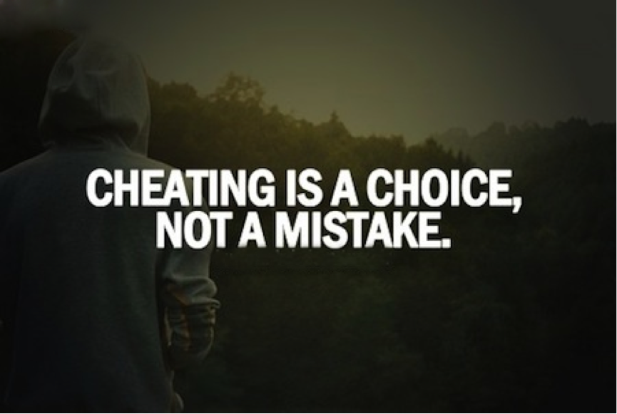 how to know if someone is cheating on chess.com