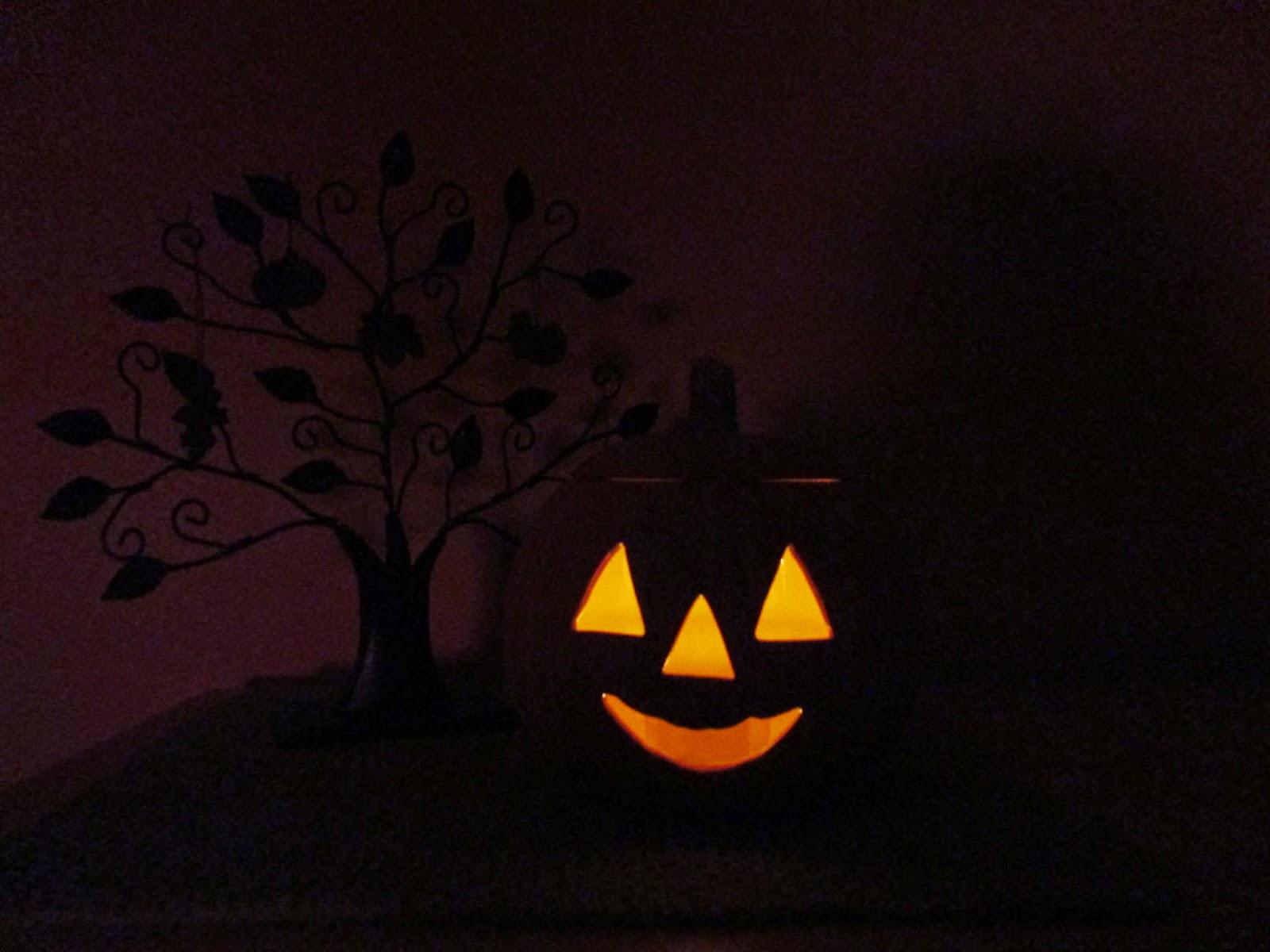 halloween jack-o-lantern movies