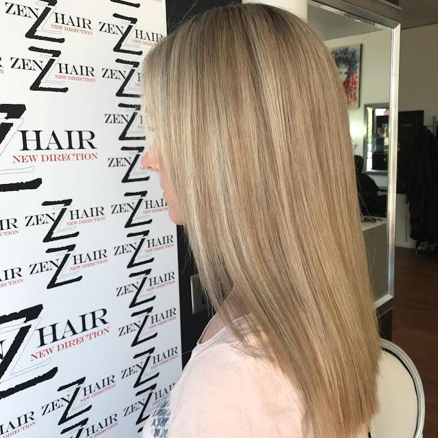 cara aneka tips ringan untuk memanjangkan rambut