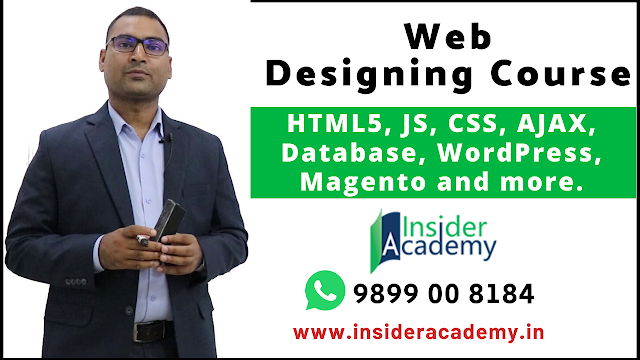 Web Designing Course In Durgabai Deshmukh South Campus Call 7838 642 142 Digital Marketing Institute Seo Smo Ppc Training Course