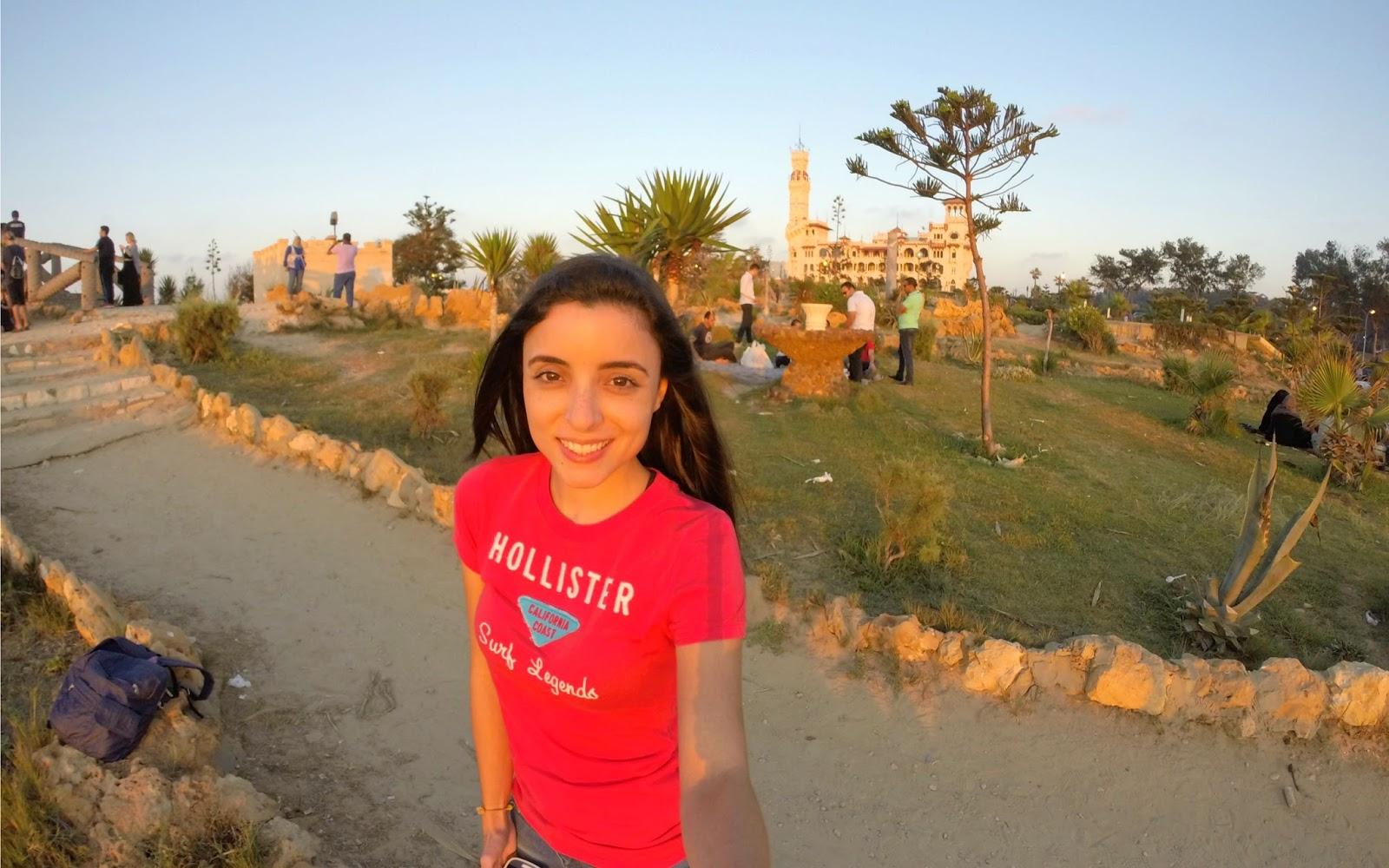 Montazah Alexandria