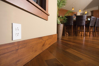 Creative Electrical Outlets and Modern Power Sockets (15) 4