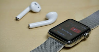 apple-watch-airpods-768x403 The best gifts of Apple for Father's Day Technology