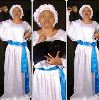 prophetess mercy aigbe