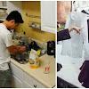 Menurut Ahli, Suami yang Bantu Lakukan Pekerjaan Rumah Cenderung Lebih Bahagia dan Lebih Sehat
