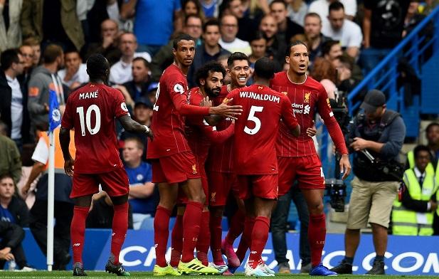Vidéo -  Liverpool bat Chelsea, Joël Matip élu Homme du match