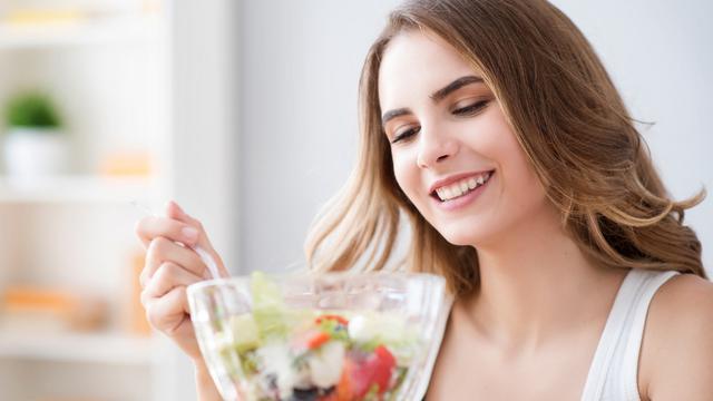 Sayuran Ini Obat Alami Penurun Kolesterol Jahat dan Resiko Penyakit Jantung
