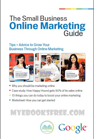 The Small Business Online Marketing Guide PDF Download By Brynn Zuccaro