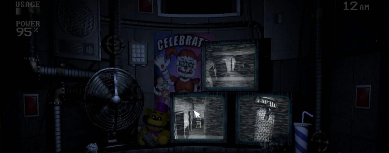 AF Blog: The Long and Winding Five Nights At Freddy's 3 0