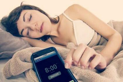 Inilah 5 Bahaya dari Radiasi Ponsel untuk Kesehatan!