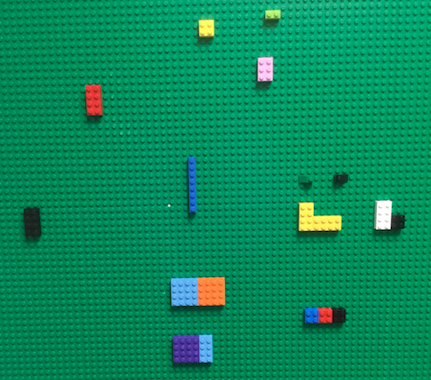 The Math Guy: Using Lego to Build Fractions