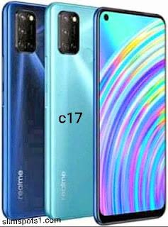سعر ومواصفات ريلمى Realme c17, هاتف ممتاز من ريلمى