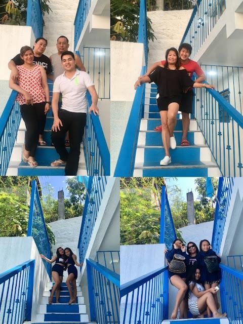 Alysa Private Resort Antipolo Rizal - that Santorini look and feel