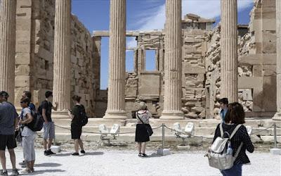 Αρχαιοφύλακες: Προβλήματα στα ωράρια λειτουργίας των αρχαιολογικών χώρων