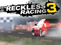 Download reckless racing 3 Apk Mod Data Money Terbaru