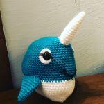 https://drunkenauntwendydesigns.wordpress.com/2017/03/30/mystery-crochet-a-long-part-1/