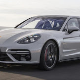 Porsche Panamera Sport Turismo review : 542bhp estate driven
