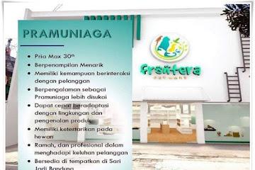 Lowongan Kerja Pramuniaga Frontera Bandung