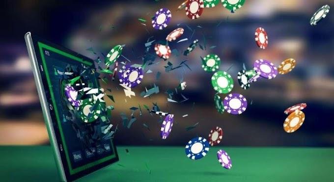 Online gambling-New trend