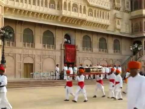 राजस्थान की बीकानेर रियासत