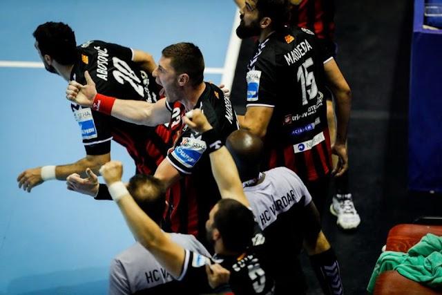 Erstes Team mit 100 Siege: RK Vardar Skopje schreibt wieder SEHA Liga Geschichte
