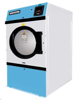 Mesin yang digunakan di laundry hotel apa saja dan cara kerjanya 3