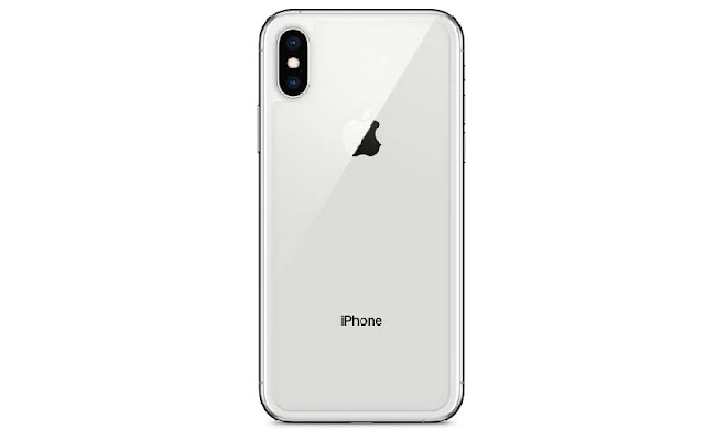 Performa iPhone X