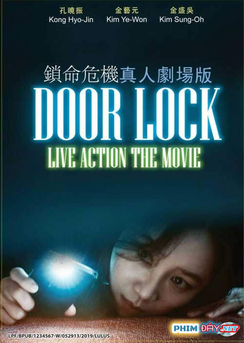 Kẻ Đột Nhập - Door Lock (2018)