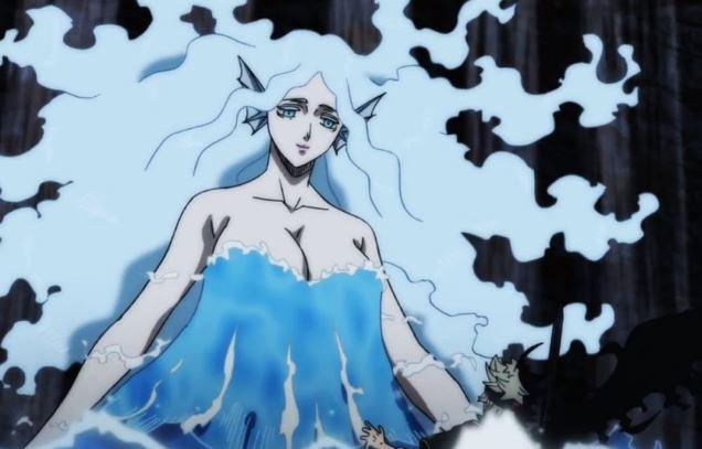 Manga Black Clover Chapter 254: Spoiler dan Tanggal Rilisnya