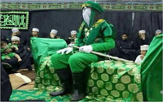 Aqidah Syiah: Imam Mahdi Harus Ghaib karena Takut akan Dibunuh