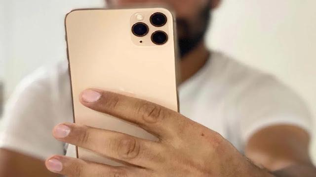 هذا هو موعد اطلاق هاتف iPhone 12 الشبيه الى كبير من iPhone 11