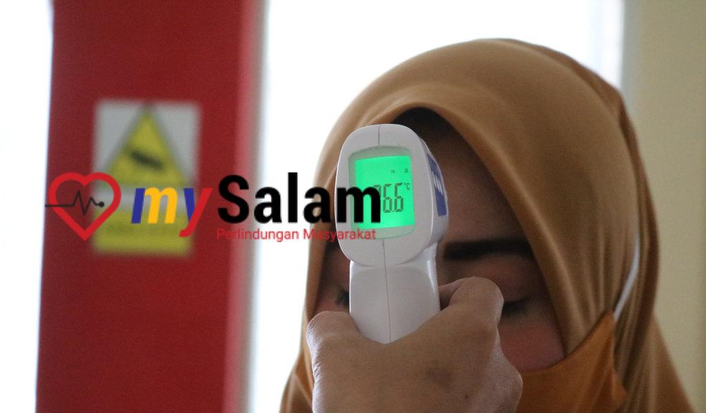 Cara Buat Claim RM50 Daripada MySalam Jika Anda Dimasukkan Ke Hospital Kerana COVID-19