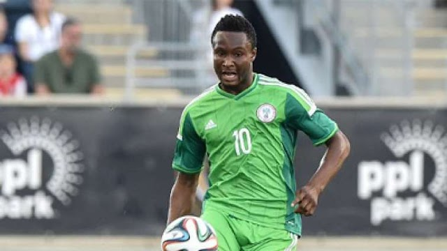 Opinion: Mikel Obi, Jealous tantrums, and other stories