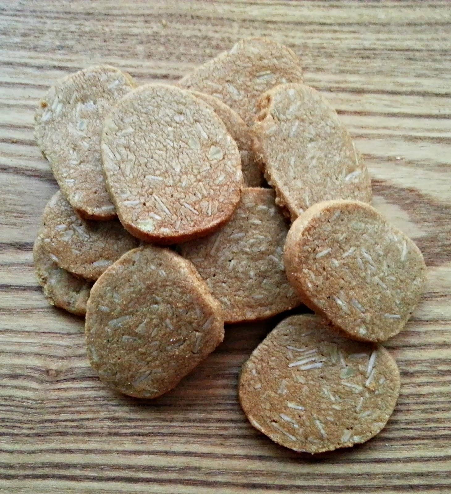 Brunkager med kandiseret ingefær | Joannas mad
