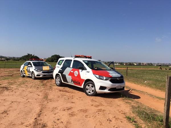 Policial militar morre após cair do Helicóptero Águia durante treinamento em Álvares Machado
