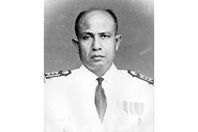 Profil Abdul Wahab Dahlawy