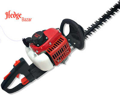 Best Professional Gas Hedge Trimmer
