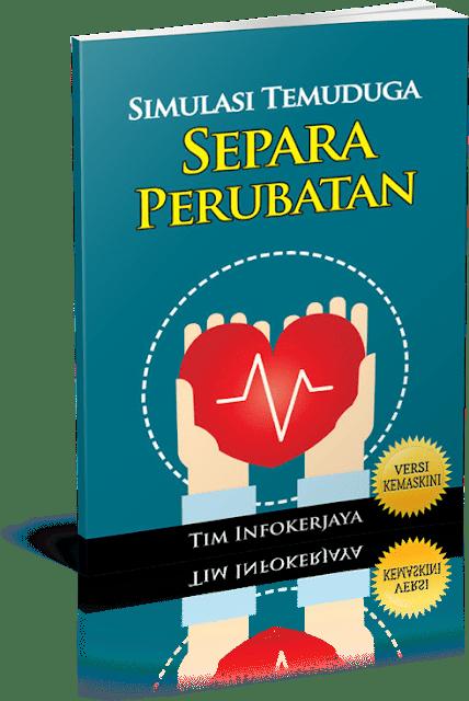 Rujukan Temuduga Latihan Jururawat