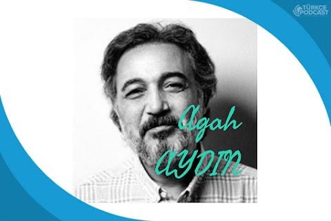 Agah Aydın Podcast