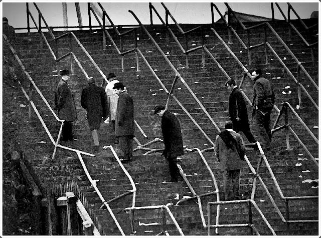 Ibrox Disaster 1971