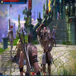 Tera Game Free Download For PC