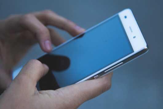 Mengatasi Layar Sentuh Smartphone yang Bermasalah