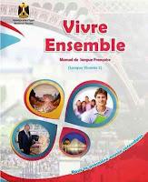 تحميل الكتاب المدرسى فى اللغة الفرنسية للصف الاول الثانوى 2017