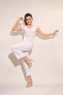Rashmika Mandanna 8