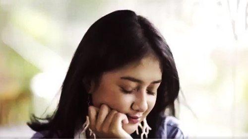 Lirik Lagu Menua Bersama - Rahmania Astrini